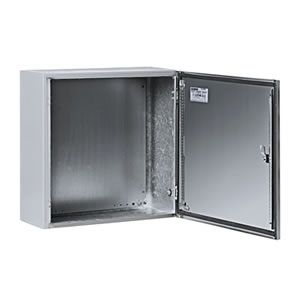 cabinets and electrical enclosures